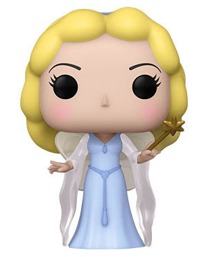 Funko Pop! Pinocchio - Blue Fairy (Ships March 2021)