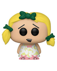 Funko Pop! South Park - Butters as Marjorine (Ships October 2020)
