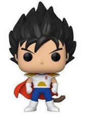 Funko Pop! Dragon Ball Z Wave 8 - Child Vegeta (SHIPDATE TBA)