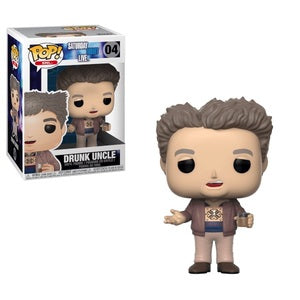 Funko Pop! Saturday Night Live - Drunk Uncle