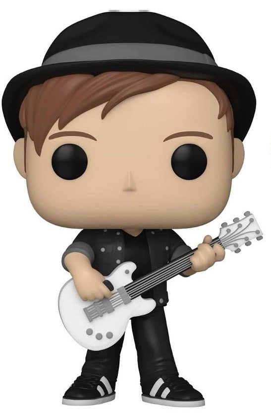 Funko Pop! Fall Out Boy - Patrick Stump (Ships TBD)