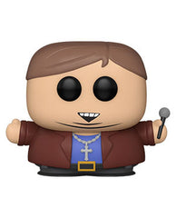 Funko Pop! South Park - Faith+1 Cartman (Ships October 2020)