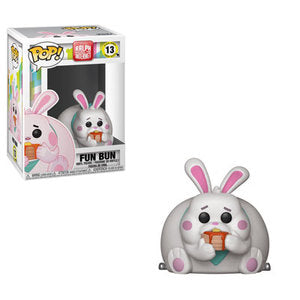 Funko Pop! Ralph Breaks The Internet: Wreck-It-Ralph 2 - Fun Bun