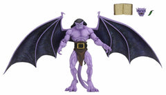 "NECA - Gargoyles - 7"" Scale Action Figure - Ultimate Goliath (SUMMER 2021)"