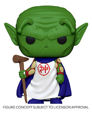 Funko Pop! Dragon Ball Z Wave 9 - Kami (SHIPDATE TBA)