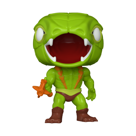 Funko Pop! Masters Of The Universe - Kobra Khan (Ships December 2020)