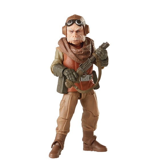 Star Wars - Black Series - Kuiil (Ships Feb 2021)