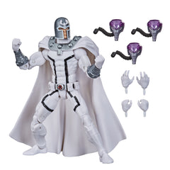 MARVEL LEGENDS - HOUSE/POWERS OF X SERIES - MAGNETO (Ships April 2021)