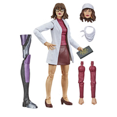 MARVEL LEGENDS - HOUSE/POWERS OF X SERIES - MOIRA MACTAGGERT (Ships April 2021)