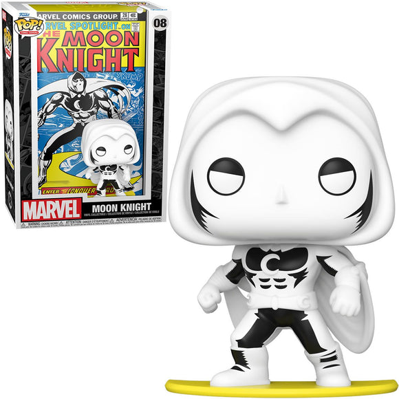 MEZCO - MOON KNIGHT - ONE:12 COLLECTIVE
