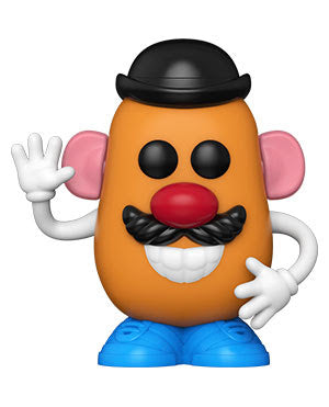 Funko Pop! Hasbro - Mr. Potato Head (Ships September 2020)