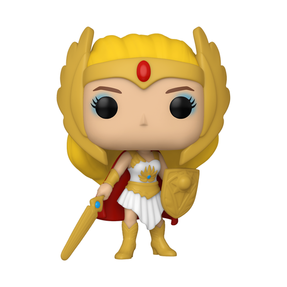 Funko Pop! Masters Of The Universe - Classic She-Ra