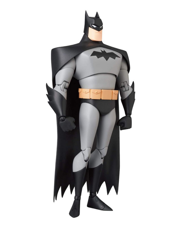 MAFEX - The New Batman Adventures - Batman (Ships August 2021)
