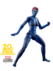 MARVEL LEGENDS - FOX SERIES - MYSTIQUE