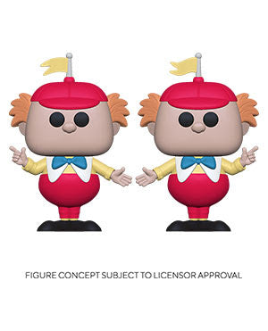 Funko Pop! Alice In Wonderland 70th Anniversary - Tweedle Dee & Dum (Ships TDB)