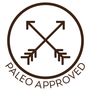 Paleo Approved