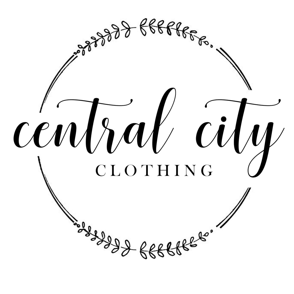 Central City Clothing