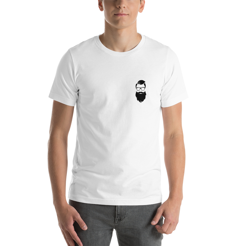 BEARD IT Men's T-Shirt