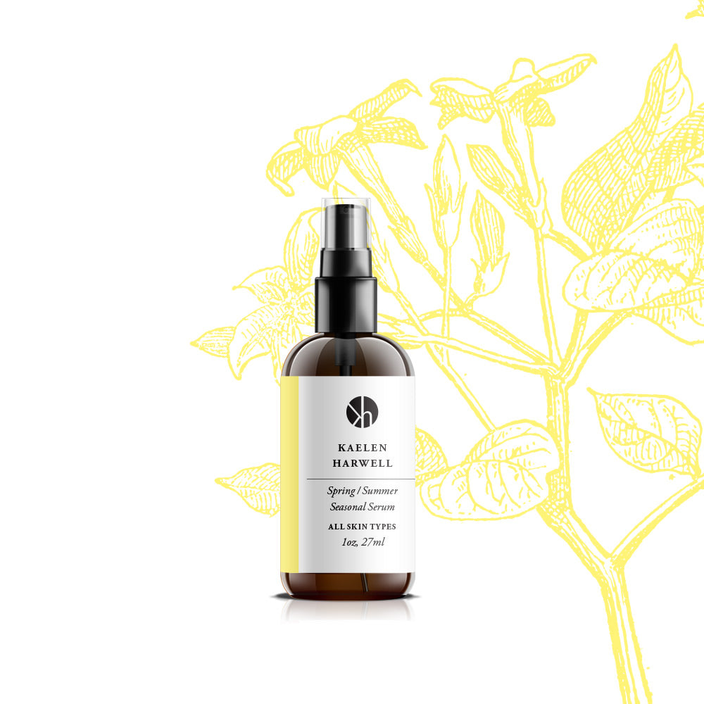 Spring/Summer Seasonal Serum