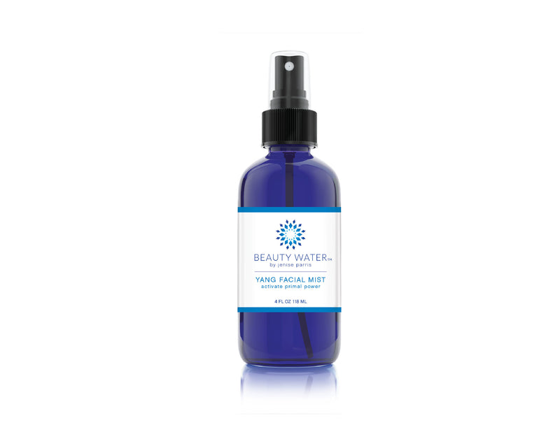 Yang Facial Mist - Activate Primal Power
