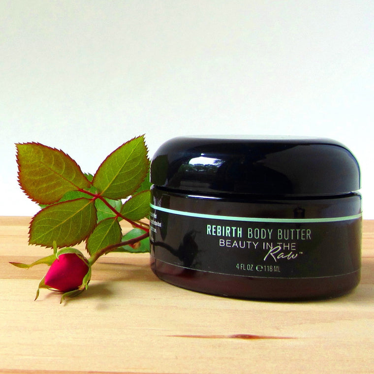 Rebirth Whipped Body Butter