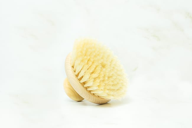 Burstenhaus Redecker® Knob Dry Brush