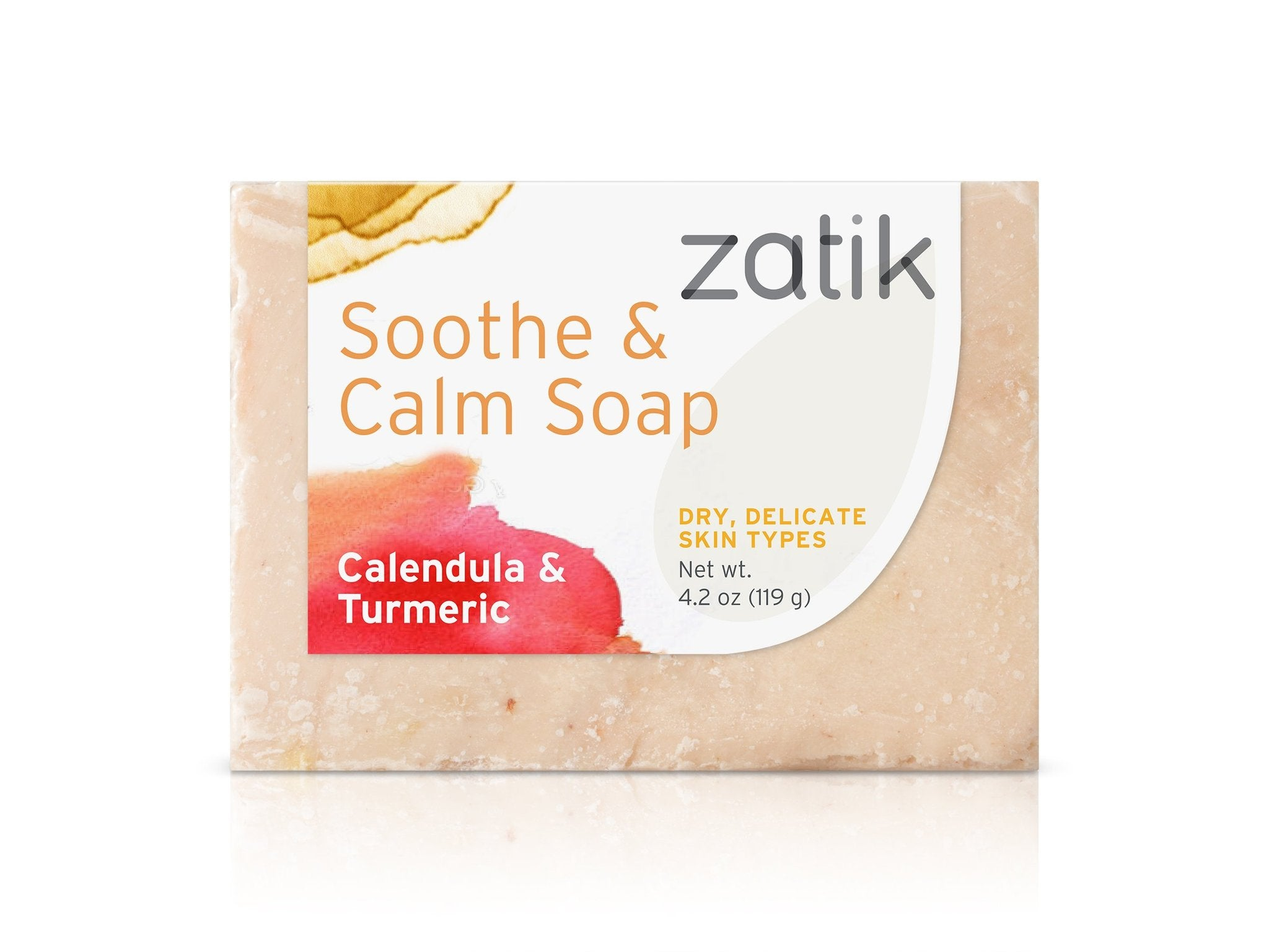 Soothe & Calm Soap