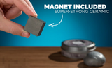 New Playdough Magnetic Slime -7 colors