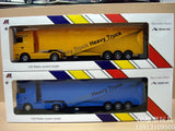 RC Big Size Container Truck