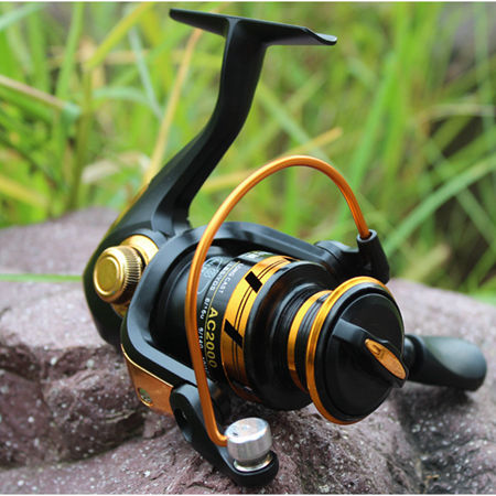 Spinning reel  HOT SALE !  Buy İT Now !