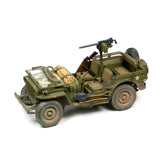 Willys MB Jeep  Model  Kits -1/35 Scale