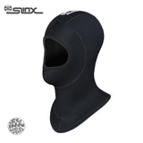 Waterproof Scuba Diving Hat