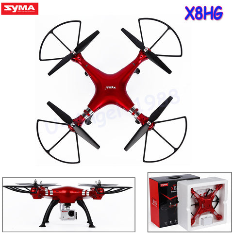 Quadcopter Drone with Camera - HD 720P/1080P