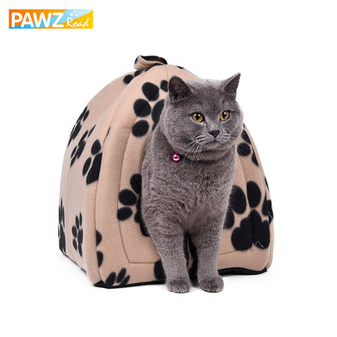 Cat House -5 Colors