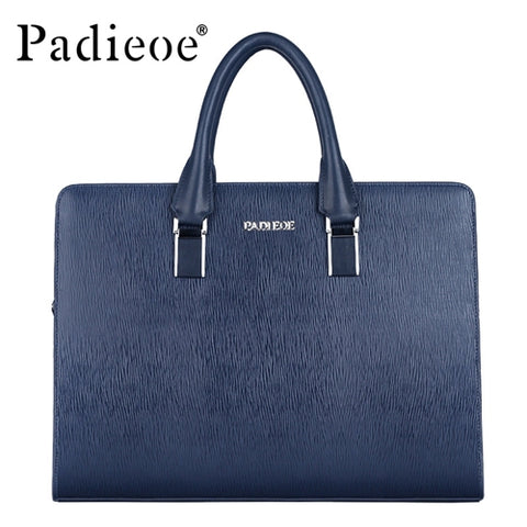 Luxury Men Handbag