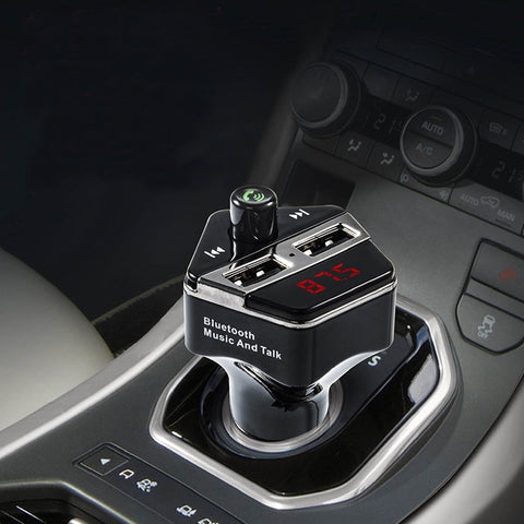 Car Electronics Gadgets-2 Ports USB