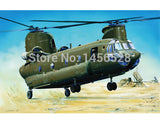 CHINOOK  Assembly Model kits