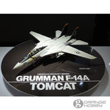 F14A Tomcat Assembly Airforce Model Building Kits - 1/48 scale