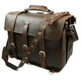 Luggage Bag- Genuine Leather