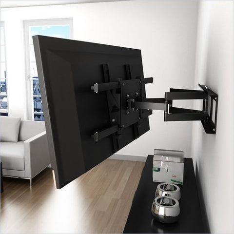 "SPECIAL - Flat Panel TV Wall Mounting  - 43"" to 84"" WITH mount incl."