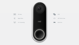 Nest Hello - HD Video Doorbell