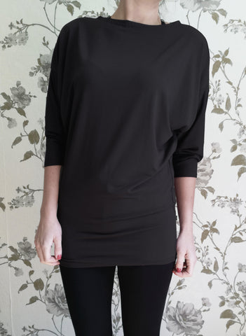 Bamboo Top - Long Winter Basic