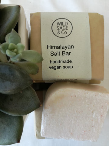 Himalaya Salt Soap