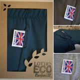 Mens Boxed Short (5 colours available)