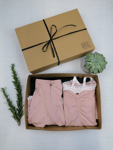 Giftbox Sleepset