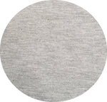 Lt Grey Marl Bamboo Fabric