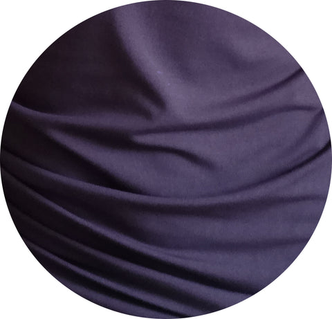 Fabric Purple Bamboo