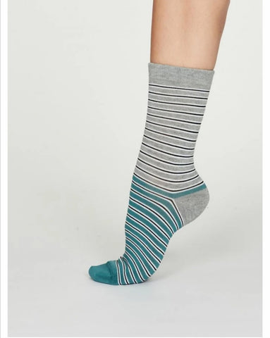 Women's Socks Stripe