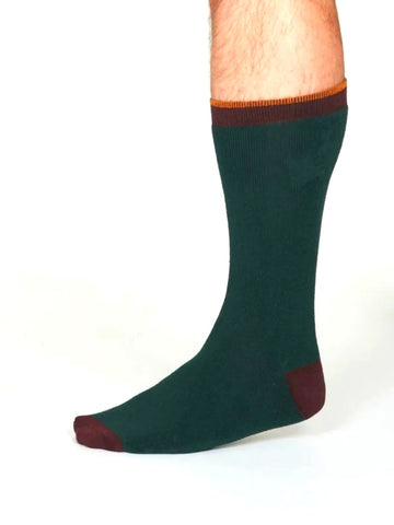 Men's thick Walker socks