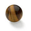 Brown Tiger Eye bead - GemDelux.com